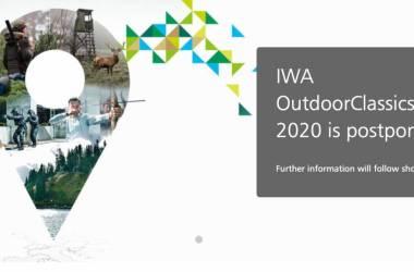 IWA Outdoor