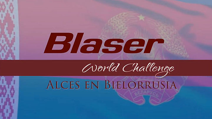 Blaser World Challenge