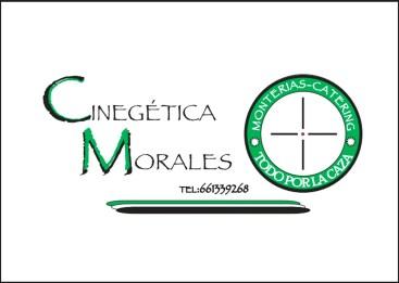 Cinegética Morales