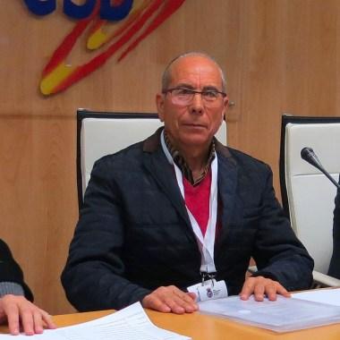 Nicanor Ascanio, expresidente Federación Madrileña de Caza