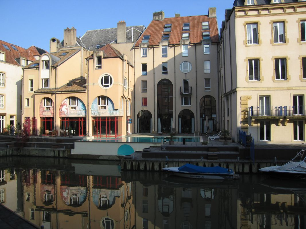 Port Saint Marcel