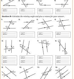7th Grade Math Worksheets PDF   Printable Worksheets [ 3308 x 2336 Pixel ]