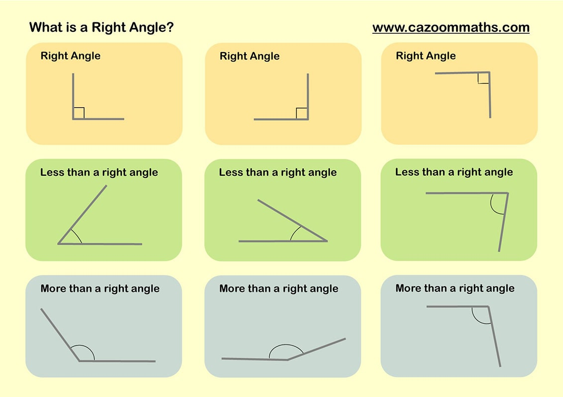 Lines And Angles Worksheet Answers