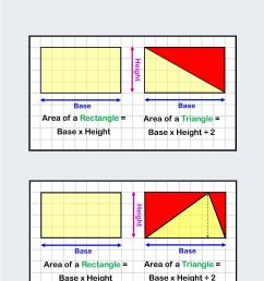 Area And Perimeter (Math Worksheets)   Cazoom Maths [ 1548 x 1240 Pixel ]