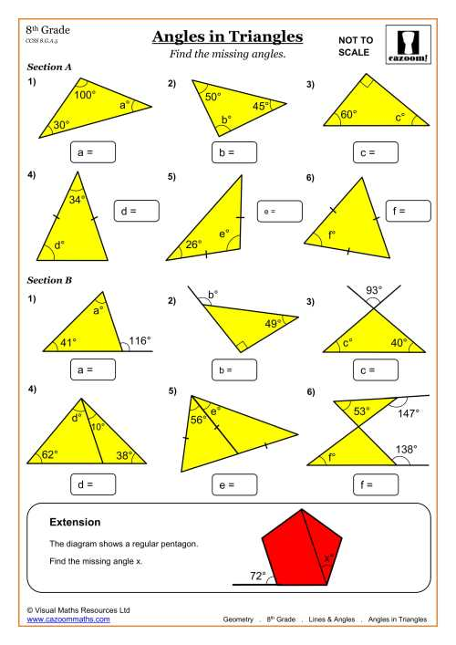small resolution of 8th Grade Math Worksheets   Printable PDF Worksheets