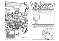 Kidsword January 17