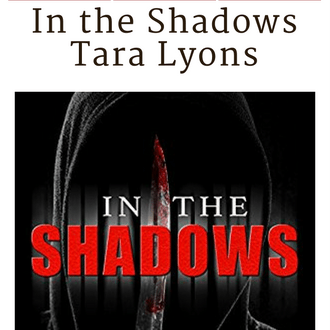 In the Shadows - Tara Lyons - Audiobook Cover