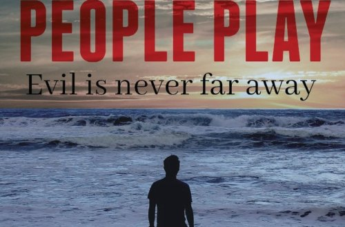 Games People Play - Owen Mullen - Book Cover