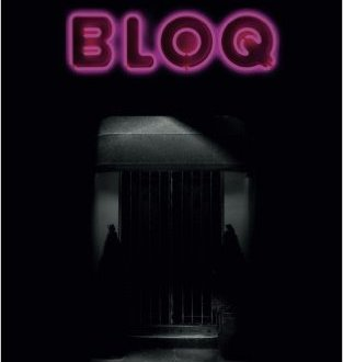 Bloq - Alan Jones - Book Cover