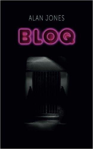 Bloq - Alan Jones - Book Cover