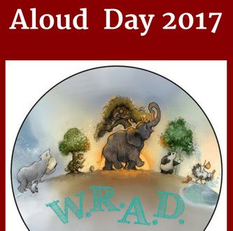 World Read Aloud Day 2017