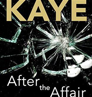 After the Affair - Jonathan Kaye Book Cover