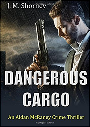 Dangerous Cargo - J.M. Shorney Book Cover