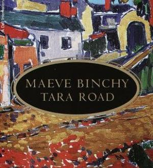 Tara Road - Maeve Binchy - Book Cover