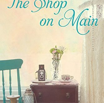The Shop on Main - Kay Correll - Book Cover