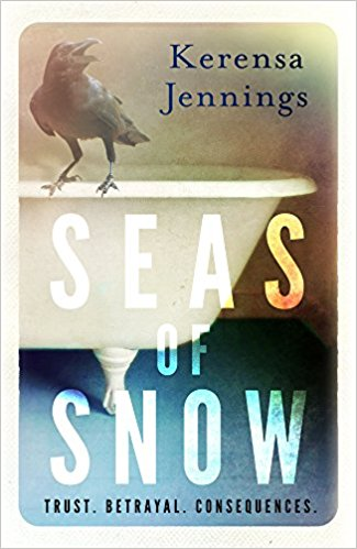 Seas of Snow - Kerensa Jennings - Book Cover