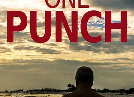 One Punch - Keith Dixon - Book Cover