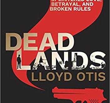Dead Lands - Lloyd Otis - Book Cover