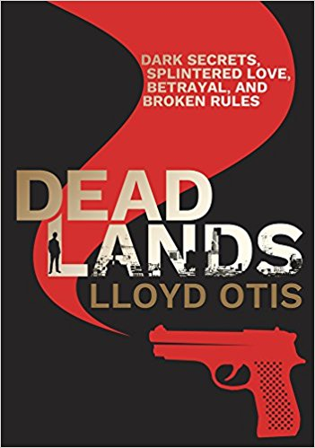 Dead Lands - Lloyd Otis - Book Cover
