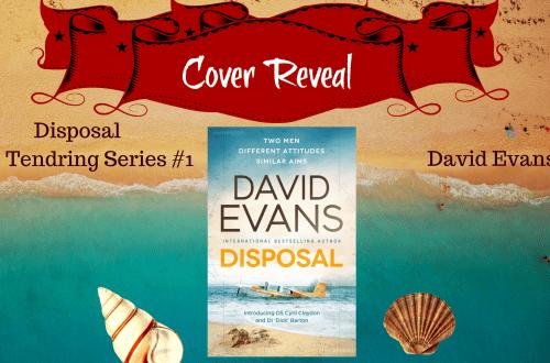 Blog Post Image Cover Reveal Disposal - David Evans