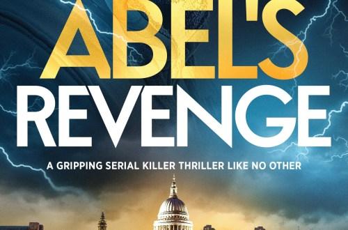 Abel's Revenge - Ross Greenwood - Book Cover