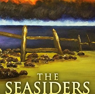 The Seasiders - A.J. Griffiths-Jones - Book Cover