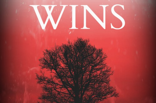 If Fear Wins - Tony J. Forder - Book Cover