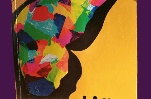 I Am... Ceartas Advocacy Creative Writing Group Book Cover