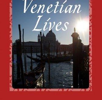 Venetian Lives - Brendan Gisby - Book Cover