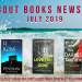 Newsletter July 2019 Header Image