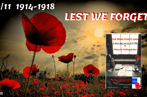 Lest We Forget - TPM - Blog Post Image