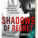 Shadows of Regret - Ross Greenwood - 3D book cover