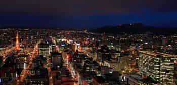 札幌の夜景が見える穴場スポット!藻岩山へのアクセス方法も確認!