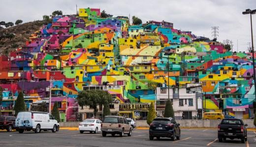 メキシコパチューカ観光!アートな街の治安や有名なものを紹介!