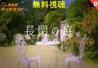 長閑の庭HNKドラマ再放送動画視聴!Dailymotion・Pandora・9tsuも確認