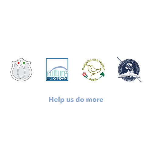 Help us do more