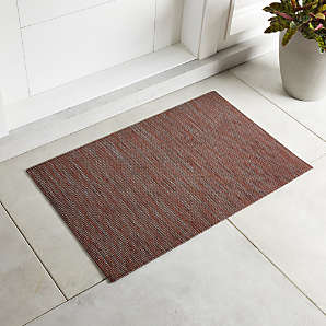 kitchen rugs entryway rugs crate
