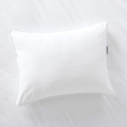 parachute down alternative firm standard pillow