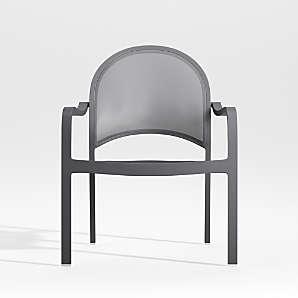 aluminum outdoor furniture crate and