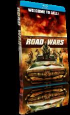Road Wars (2015) 3D Half SBS 1080p ITA/EAC3 5.1 (Audio Da WEBDL) ENG/AC3 5.1 Subs MKV