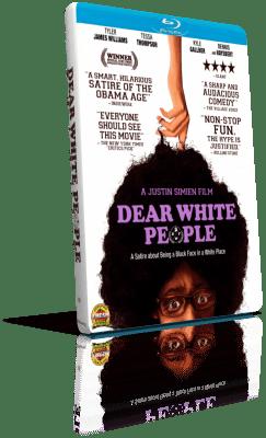 Dear White People (2014) FullHD 1080p ITA/EAC3 5.1 (Audio Da WEBDL) ENG/AC3+DTS 5.1 Subs MKV