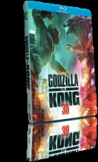 Godzilla vs. Kong (2021) 3D Half SBS 1080p ITA/ENG AC3 5.1 Subs MKV