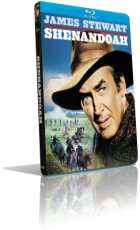 Shenandoah - La valle dell'onore (1965) FullHD 1080p ITA/AC3 5.1 ENG/AC3 2.0 Subs MKV