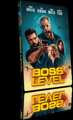 Boss Level (2020) DVD5 Compresso – ITA