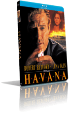 Havana (1990) FullHD 1080p ITA/AC3 2.0 (Audio Da DVD) ENG/AC3+DTS 5.1 Subs MKV