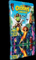 I Croods 2: Una nuova era (2021) MD MP3 Bluray 720p MKV – ITA