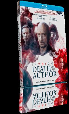 Intrigo: Morte di uno scrittore (2018) FullHD 1080p ITA/AC3 5.1 (Audio Da WEBDL) ENG/AC3+DTS 5.1 Subs MKV