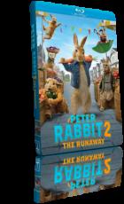 Peter Rabbit 2: Un birbante in fuga (2021) MD MP3 WEBDL 720p MKV – ITA