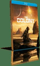 The Colony (2021) [SUB-ITA] WEBDL 720p ENG/AC3 5.1 Subs MKV