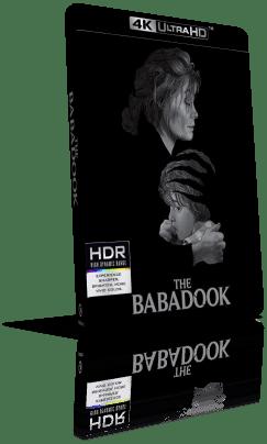 Babadook (2015) [HDR] UHD 2160p ITA/AC3+DTS 5.1 ENG/DTS-HD MA 5.1 Subs MKV